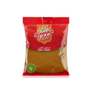 Bayara Curry Mix Ground 100g