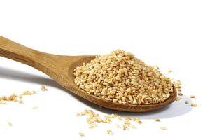 Bayara Whole Sesame Seeds 250g