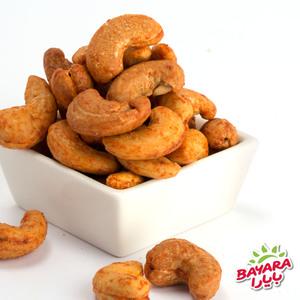 Bayara Hot Chilly Cashew 100g