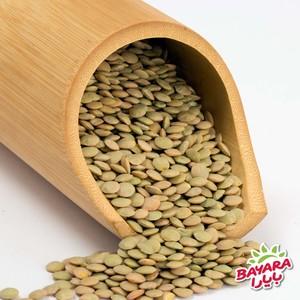 Bayara Green Lentils 100g