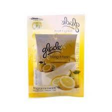 Glade Hang It Fruity Fresh Air Freshener 8g