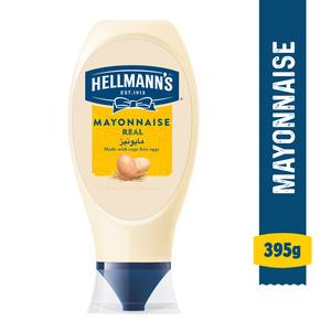 Hellmann's Mayonnaise 395g