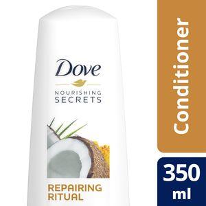 Dove Repairing Ritual Conditioner Coconut 350ml