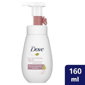Dove Face Wash Inner Glow 160ml