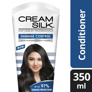 Cream Silk Conditioner Damage Control 350ml