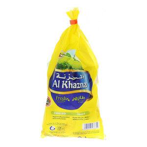 Al Khazna Fresh Chicken 10x700g