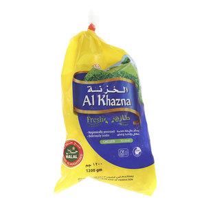 Al Khazna Fresh Chicken 10x1.2kg