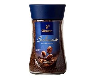 Tchibo Exclusive Instant Coffee 100g