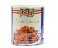 Safa Bread Crumbs 15oz
