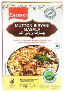 Eastern Mutton Biriyni Masala 100g