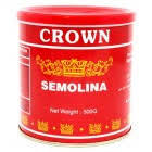 Crown Semolina 500g