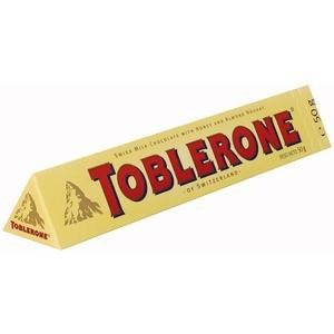 Toblerone Milk 24x50g