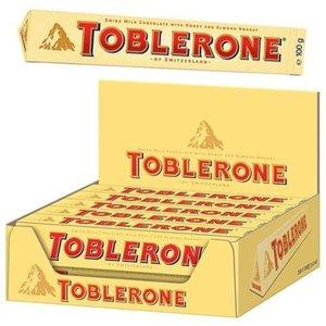 Toblerone Milk 20x100g