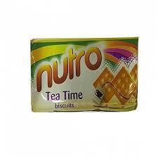Nutro Tea Time 50g