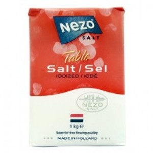 Nezo Salt Red 12x1kg