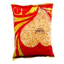 Aswaaq Chana Dal 1kg