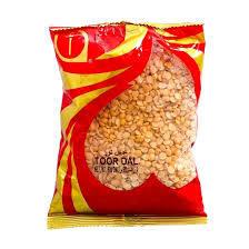 Aswaaq Toor Dal 1kg