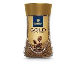 Tchibo Gold Instant Coffee 100g