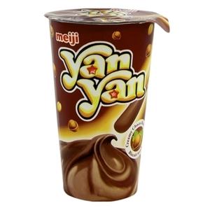 Meiji Yan2 X Choco Hazelnut10 X44 G 10x44g