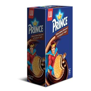 Lu Prince Choco 190g