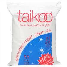 Taikoo Gran Sugar 2kg