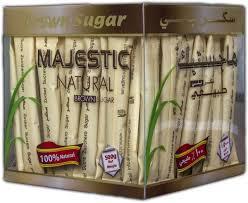 Majestic Brown Sugar Stick 500g