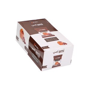 Emi Cupcake Chocolate Flavour 40g