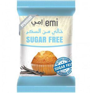 Emi Cupcake Sugar Free 40g