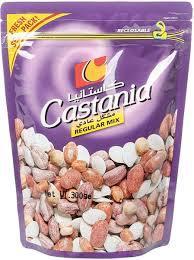 Castania Regular Mix 300g