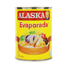 Alaska Evaporada Creamer 370ml