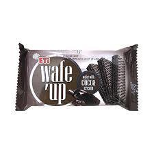 Eti Wafeup Milk Choco 40g