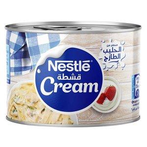 Nestle Original Cream 6x160g