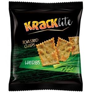 Nabil Kracklite Toasted Chips Herbs 110g
