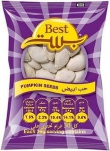 Best Pumpkin Seeds Bag 150g