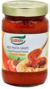 Goody Red Pasta Sauce Napolitana 425ml