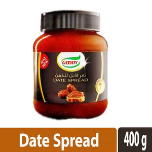 Goody Date Spread 400g