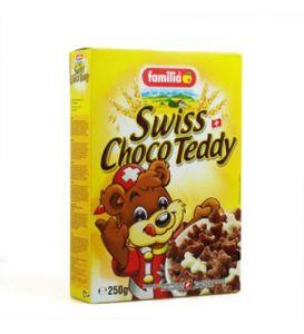 Familia Swiss Choco Teddy 250g