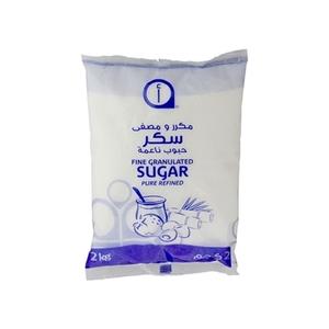 Majestic Pure White Sugar 2kg