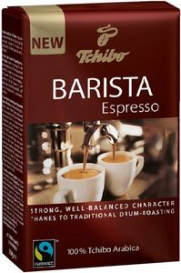 Tchibo Espresso Barista Style 500g