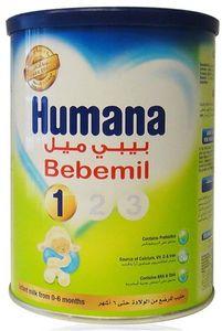 Humana Bebemil 1 400g