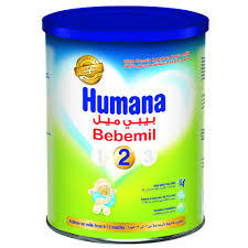 Humana Bebemil 2 900g