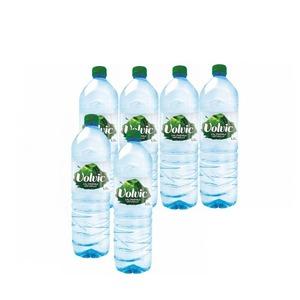 Volvic Mineral Water 6x1.5L