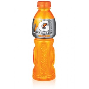 Gatorade Orange 500ml