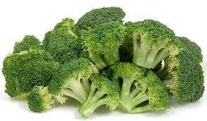Broccoli Organic 1kg