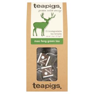 Teapigs Mao Feng Green Tea 15s