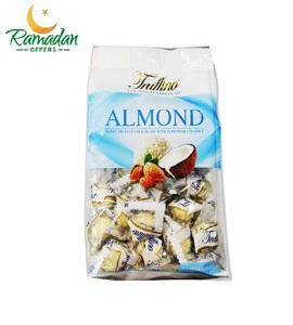 Trufino White Coconut With Almond 450g