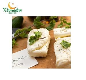 Fresh Halloumi Cheese Roll 1kg