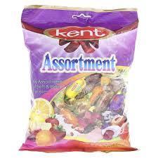 Kent Assortment 375g