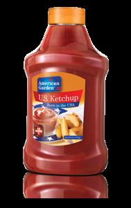 American Garden U.S. Ketchup 1.81kg