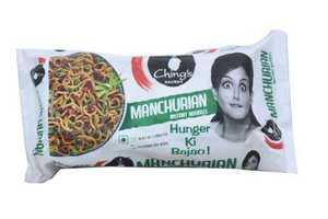 Ching's Manchurian Noodle 240g